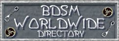 The Lord's Realm BDSM Worldwide Directory